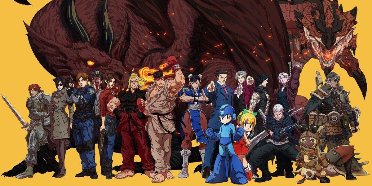Super Smash Bros. Ultimate: ¿qué personajes de Capcom podrían llegar?