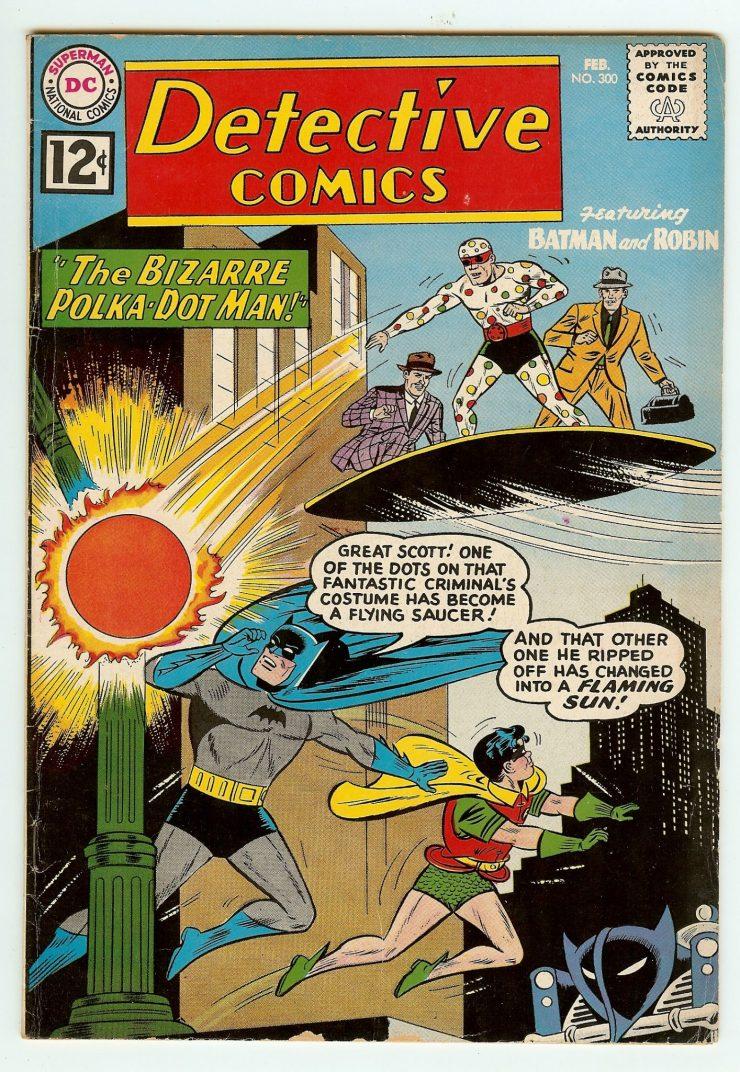Batman - The Suicide Squad