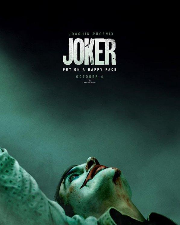 Joker - Guasón