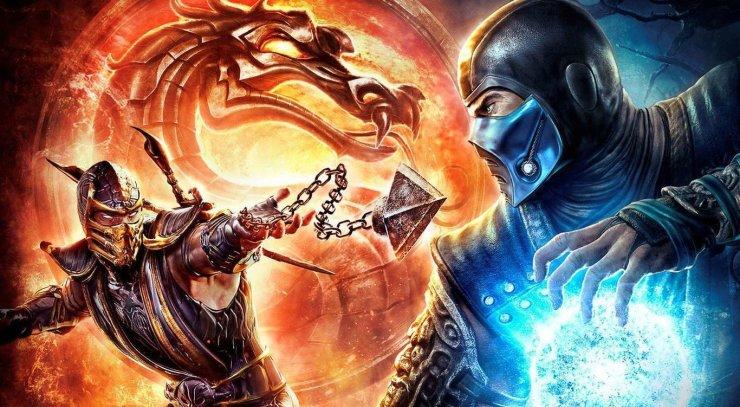 Mortal Kombat 11 - historia