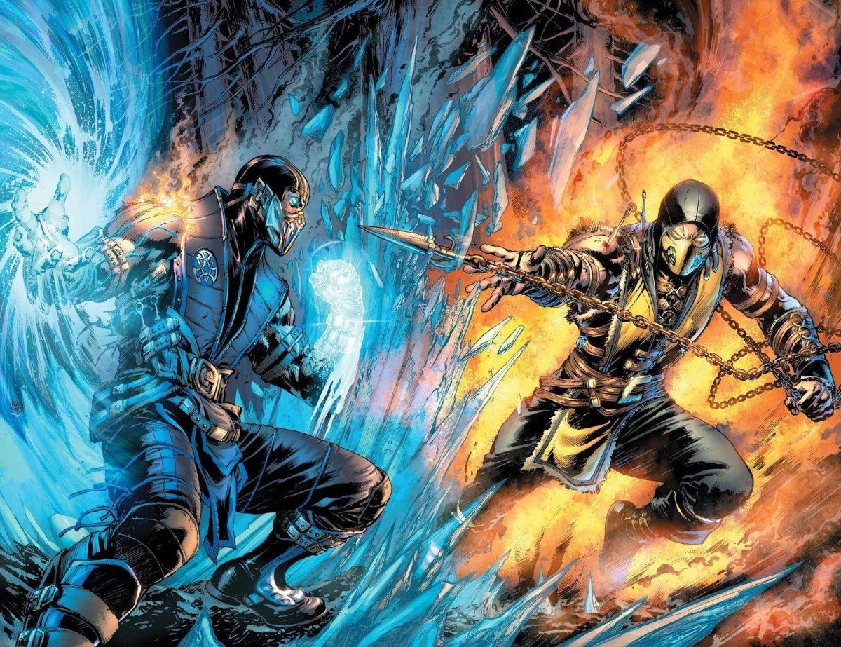 Mortal Kombat 11: lo que debes saber antes de jugar la historia [Parte 2]
