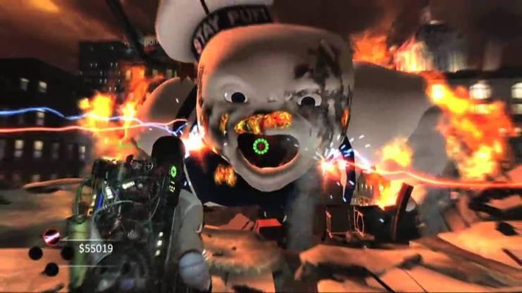 Ghostbusters - Cazafantasmas