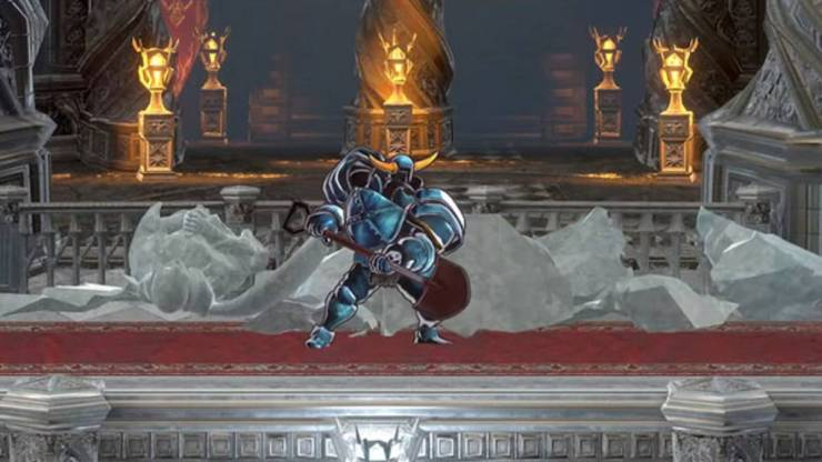 Bloodstained: Ritual of the Night DLC
