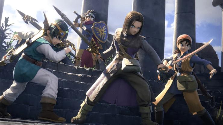 Super Smash Bros. Ultimate - Dragon Quest