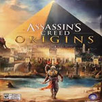 """Assassin's Creed: Origins"""