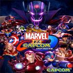 """""""Marvel vs. Capcom Infinite"""""""