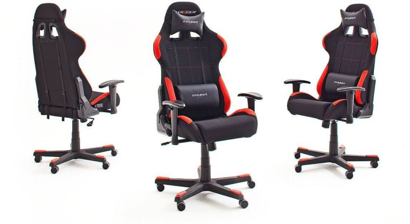 DX Racer 1 Gaming Chair Experiences