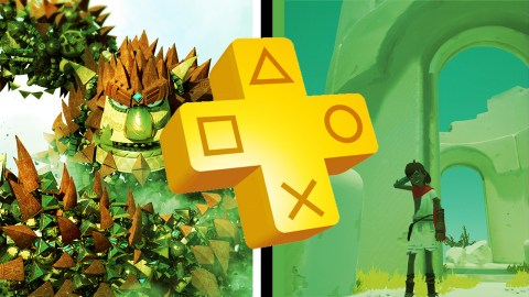 PlayStation Plus februari – Knack, Rime en JRPGs