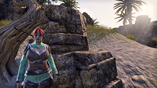Meandering in ESO/WoW – Gamer Girl Confessions
