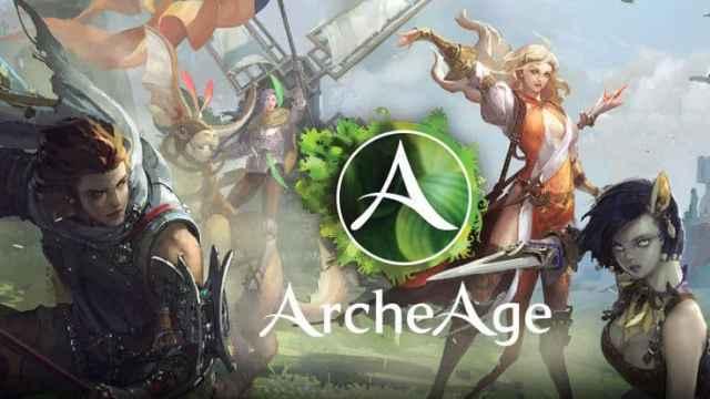 ArcheAge runescape like game