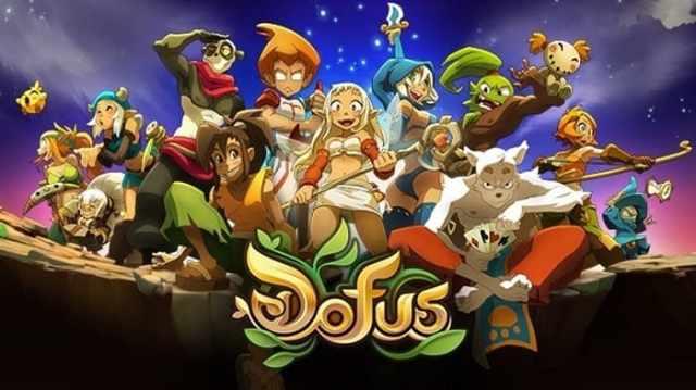 Dofus Game