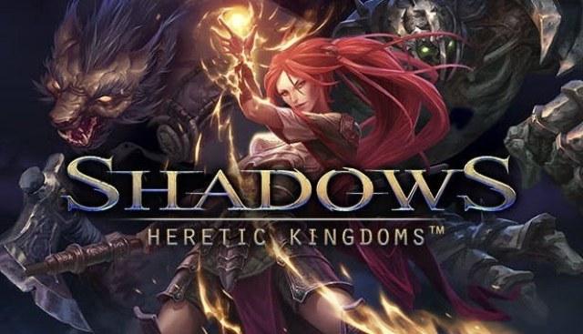 Shadows Heretic Kingdoms