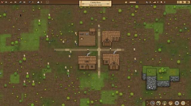 Civitatem games like rimworld