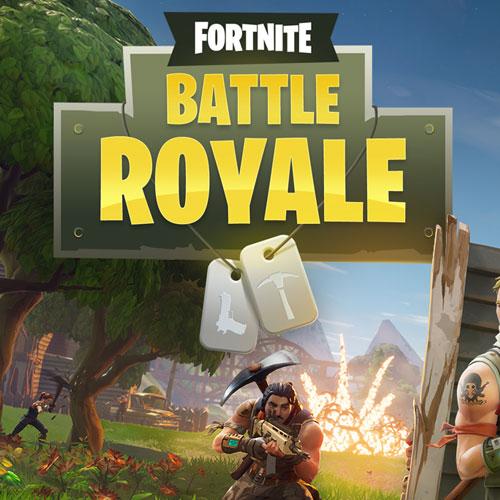 Fortnite Hub Gamerheadquarters