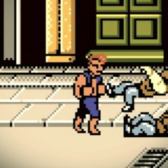 Double Dragon 4 Website Reveals New Details About Game Modes