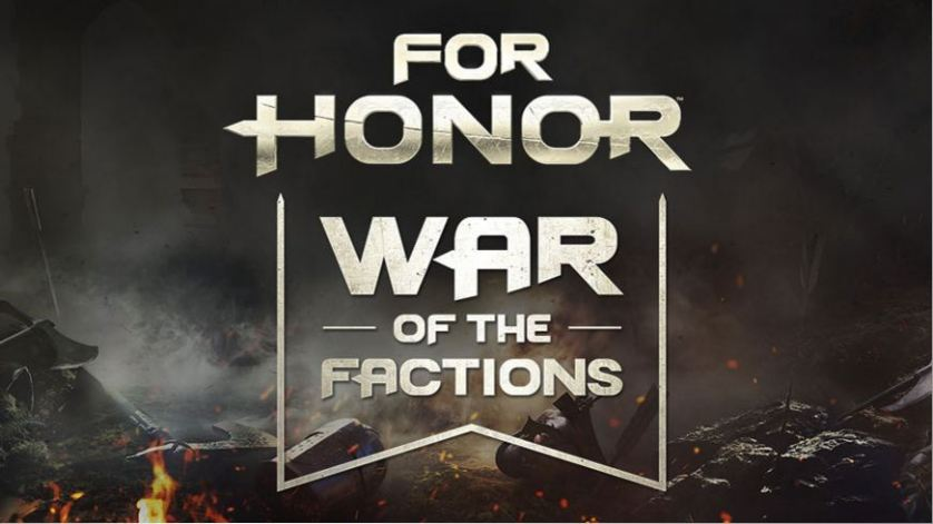 For Honor, For Honor Beta, For Honor closed beta, For Honor launch, For Honor release date