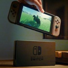 Nintendo Promises to Probe Frame Rate and Joy-Con Issues of Switch