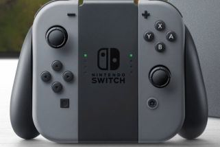 Nintendo Switch Console to Hit the Shelves on March 3