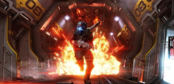Titanfall 2 Latest Content Drop Adds New Game Mode