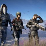 Ghost Recon: Wildlands Open Beta to Add New Contents