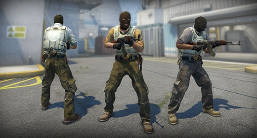 Counter-Strike: Global Offensive Gets a Brand New Map