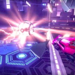 Rocket League's New Dropshot Mode will Electrify Your Game
