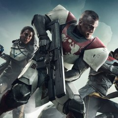 You can Now Start Pre-Loading Destiny 2 from Battle.net
