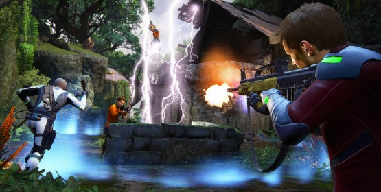 Uncharted 4: Permanent King of the Hill Multiplayer Mode Arriving This Week