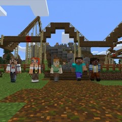 Minecraft Discovery Update 1.1 to Add a Worthy Marketplace to Splurge Money