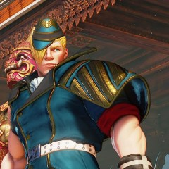 Watch Street Fighter 5 New Fighter Ed in Action