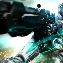 Sega Confirms PC Launch for Vanquish Amidst Heavy Teasing