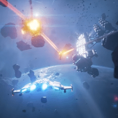 Everspace Teaser Trailer Out; And its Absolutely Intense