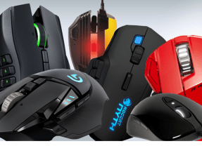 Best Gaming Mouse: A Few Things to Consider before You Go Shopping