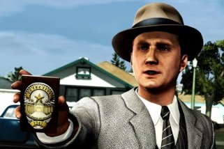 Rockstar Releases L.A.Noire 4K Trailer Ahead of Re-release