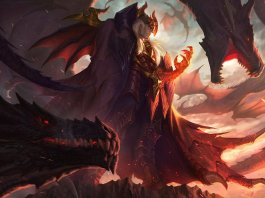 swain support