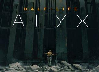 half-life alyx best rated