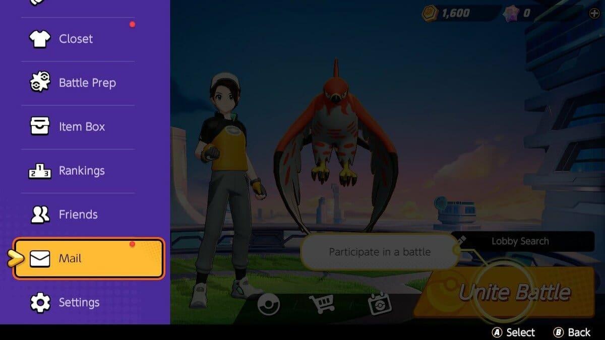 Pokemon-Unite-Guide-How-to-claim-Zeraora