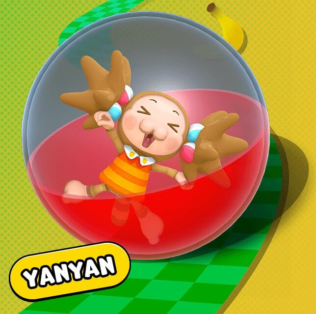 Yanyan