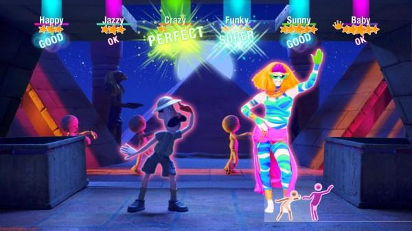 Just Dance 2019 Review - GamerKnights