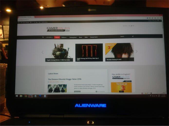 Alienware-15-Screen
