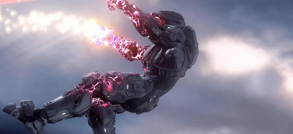 Halo 5 Guardians Malaysia