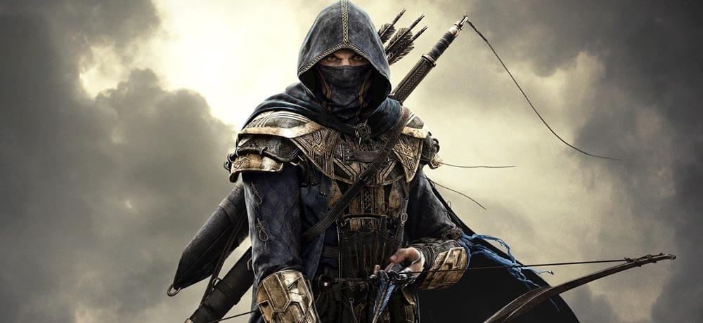 DLC Baharu The Elder Scrolls Online Dipaparkan