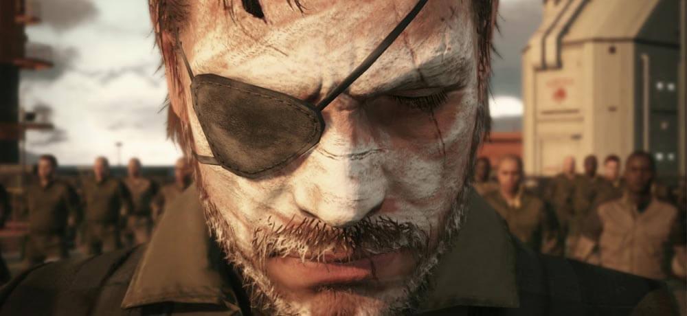 ReviuMalaya - Metal Gear Solid V The Phantom Pain Malaysia Review