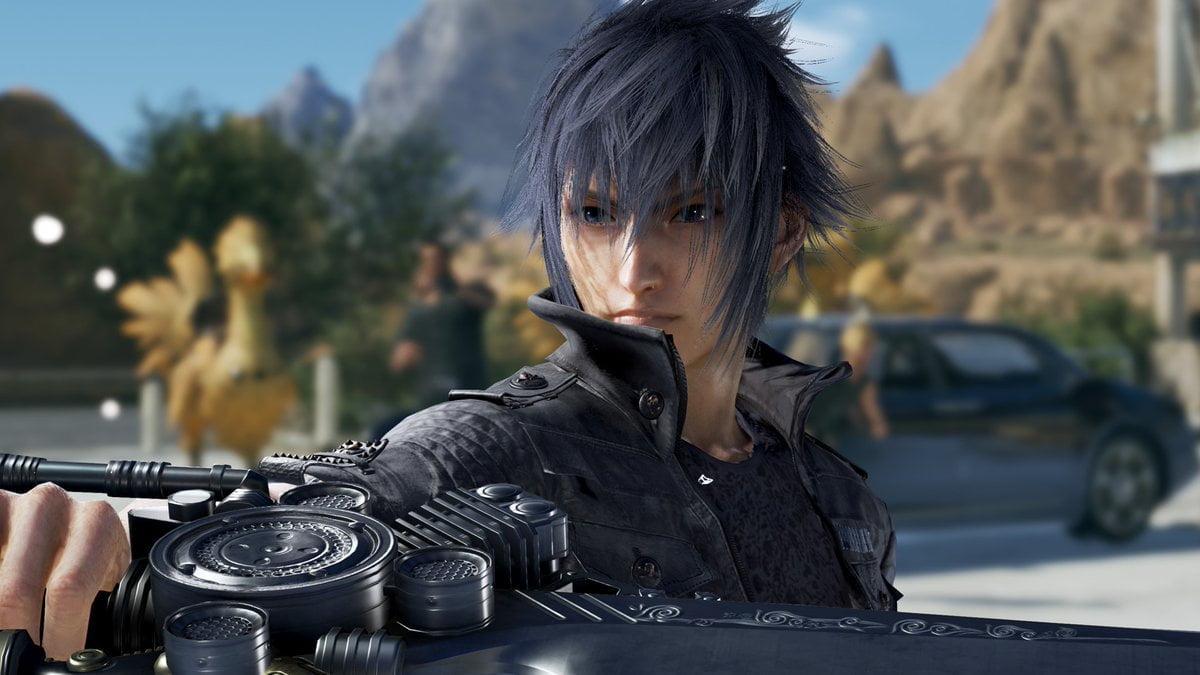 Final Fantasy Xv S Noctis Is The Next Guest Character In Tekken 7