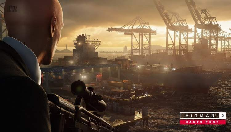 Hitman 2 Adds Singapore As New Sniper Assassin Mode Map For Expansion Pack 1 Owners