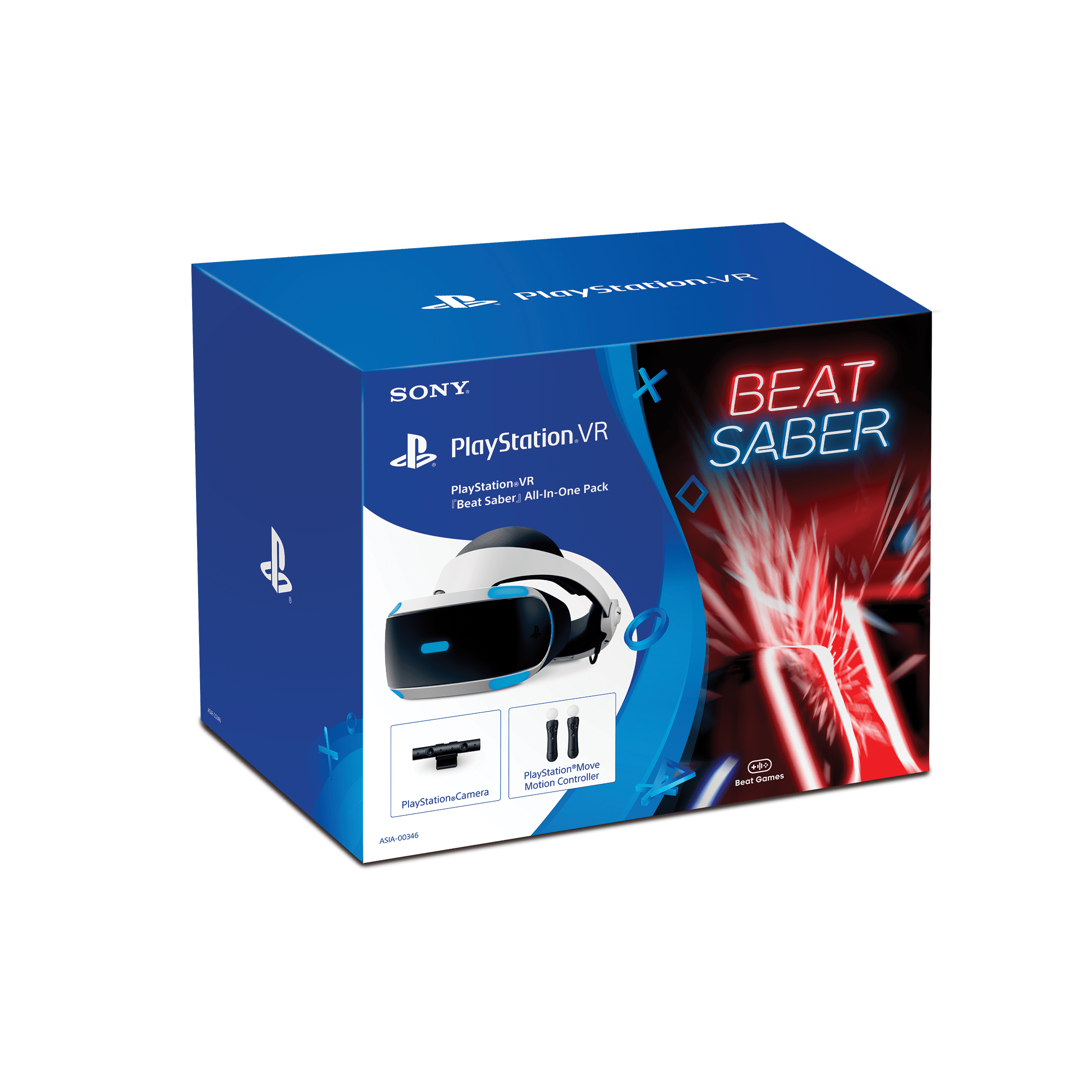 New PS VR Bundle Includes Beat Saber, Coming To Malaysia May 10th