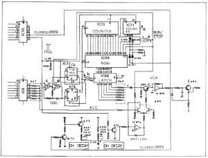 TR-909_HiHat_Schematic