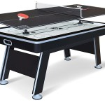 The Top 5 Best Air Hockey Ping Pong Table Combo Reviews For 2017 Game Room Experts