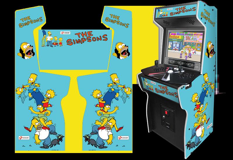 Simpsons Full