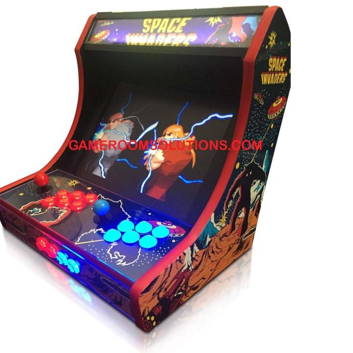 Bartop Arcade Kit